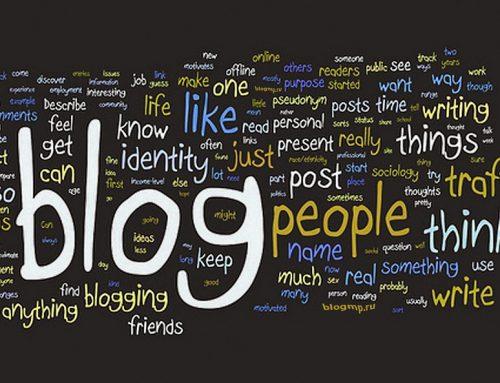 Adotta un Blogger!
