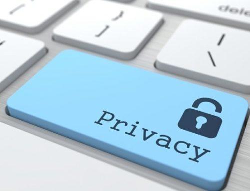 Privacy: nuovo regolamento in vigore dal 25 maggio 2018